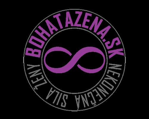 Bohatazena logo