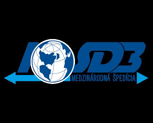 Logo ISDB