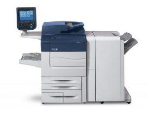 tlačiareň Xerox C60