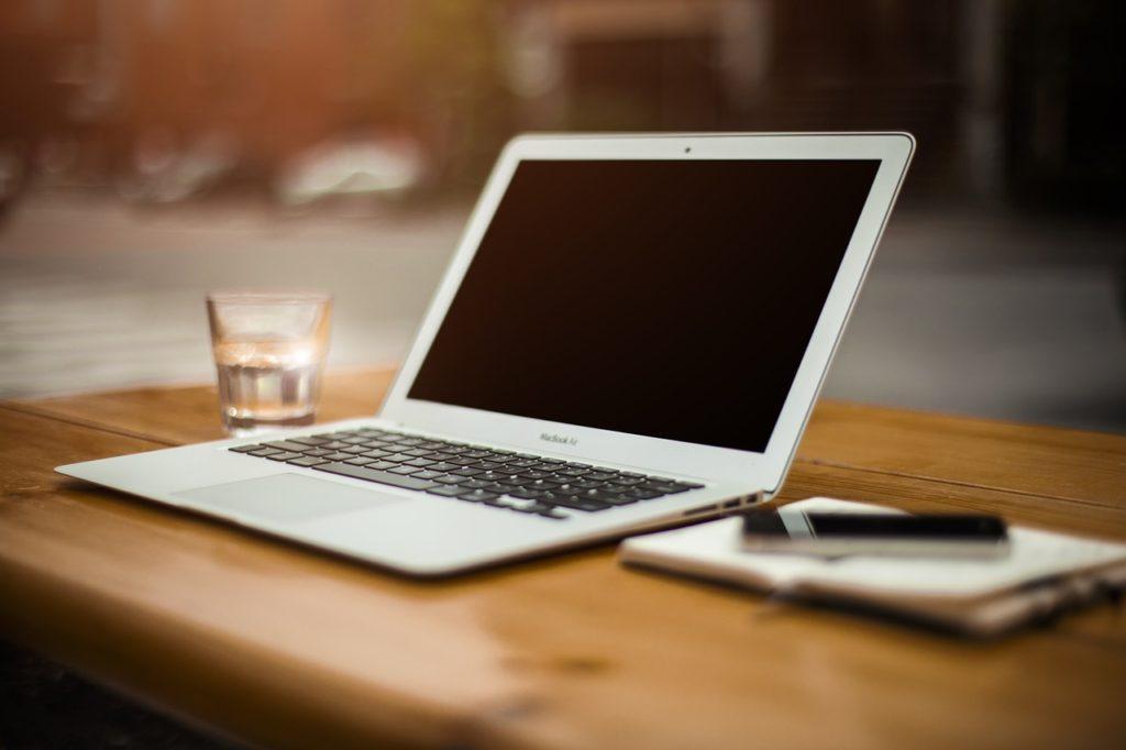 články do firemného blogu