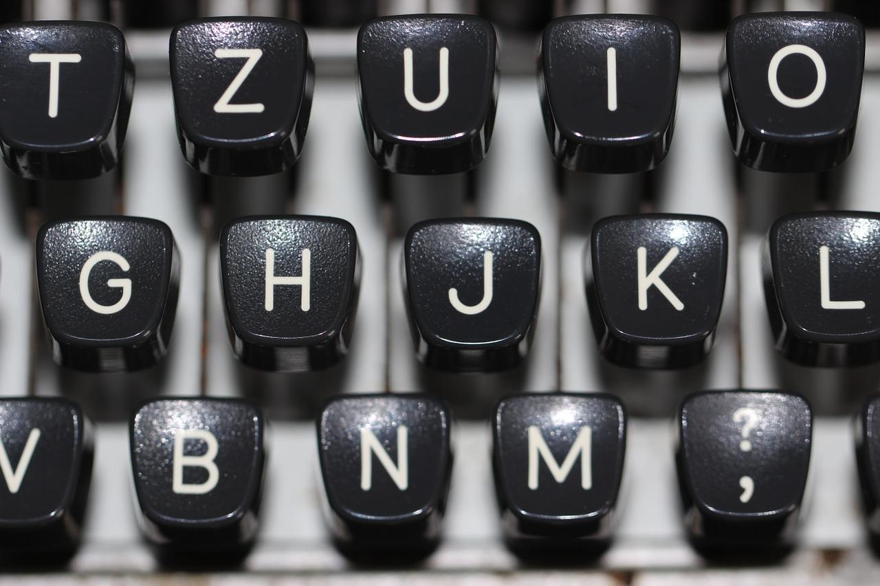 napísať články pre firemný blog