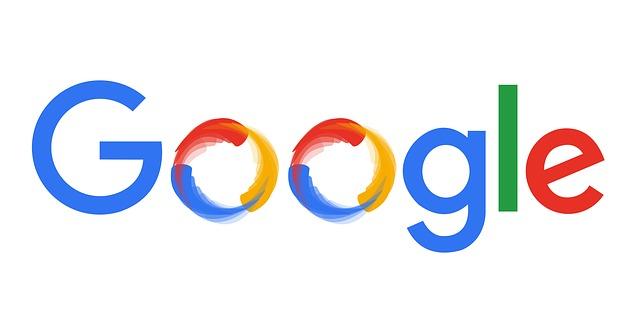 vyhladávač Google
