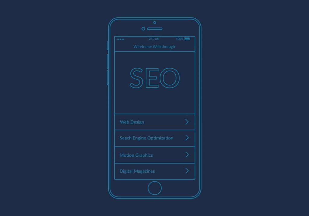 SEO lepšie pozície pre vyhľadávač google