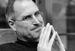 Steve Jobs o marketingu Apple