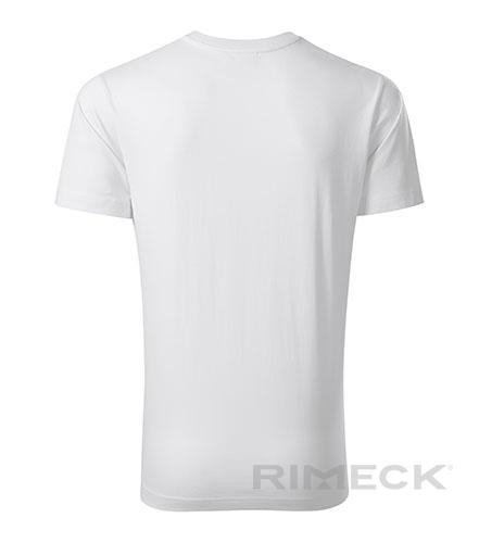 tričko resist biele 3
