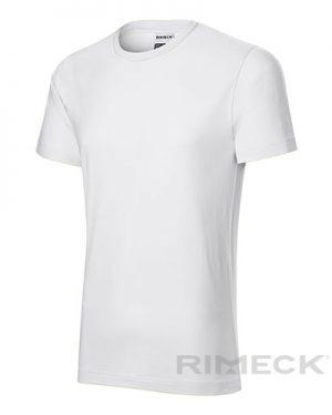 tričko resist biele