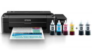 sublimačná tlačiareň Epson L310