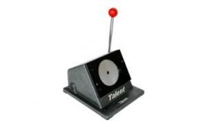 stojanový vysekávač papiera 75 mm