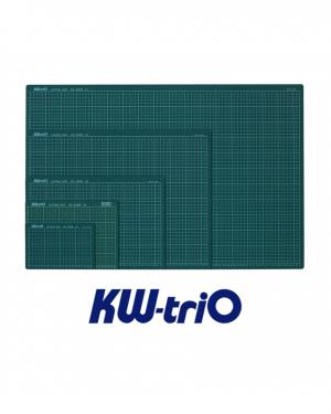 obojstranná rezacia podložka KW-triO