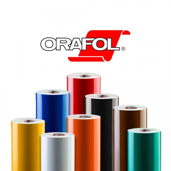 reflexná fólia Oralite 5600E