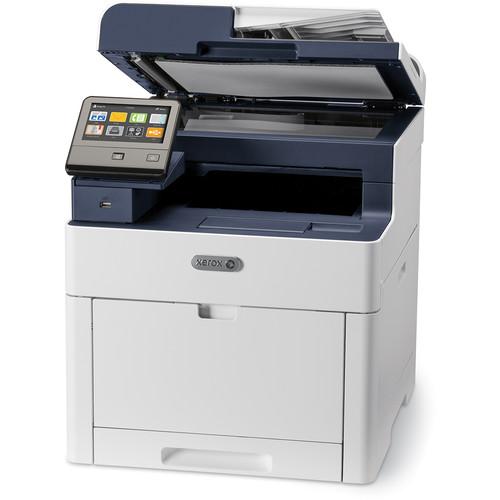 farebná multifunkčná tlačiareň Xerox
