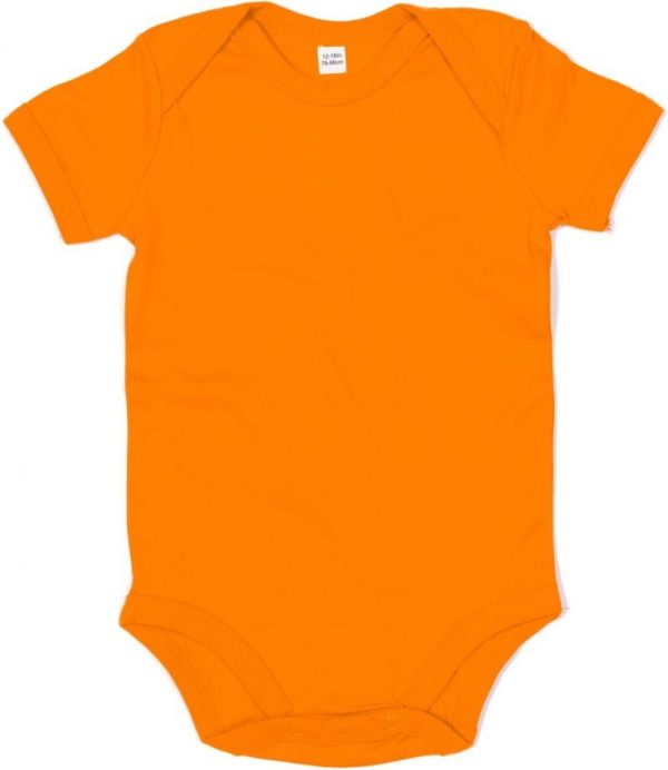 detské body oranžové