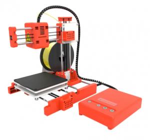 najlacnejšia 3D tlačiareň z číny