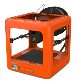 3D tlačiareň z číny
