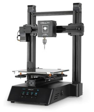3D tlačiareň creality CP-01